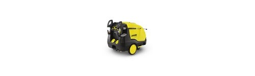 Hot & Cold Pressure Washers