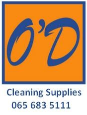 OD Cleaning Supplies | Karcher | Lavor | Clare | Limerick | Galway | Cork | Tipperary