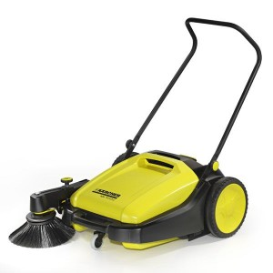 KM 70/20 C Karcher Professional Push sweeper compact