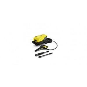 K4 Compact Pressure Washer
