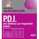 PDI - Pre-Delivery Inspection Polish