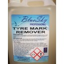 Blue Sky Professional - Tyre Mark Remover (5L)