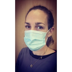 Facemasks (Pack of 50)