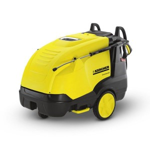 HDS 10/20-4M - Karcher Middle Class Hot Water High Pressure Cleaner