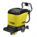 BR 40/25 C Bp (24v battery) Karcher Professional Scrubber drier walk-behind